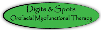 Digits and Spots logo